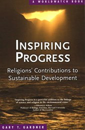 Inspiring Progress - Religions' Contributions to Sustainable Development