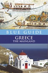 Blue Guide Greece | Sherry Marker |