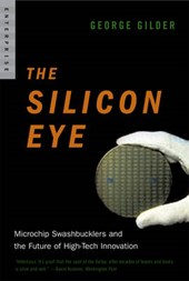 The Silicon Eye - Microchip Swashbucklers and the Future of High-Tech Innovation