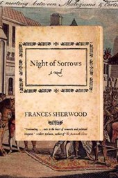 Night of Sorrows - A Novel