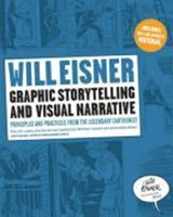 Graphic Storytelling and Visual Narrative | Will Eisner |