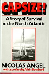 Capsize! - A Story of Survival in the North Atlantic | Nicolas Angel |