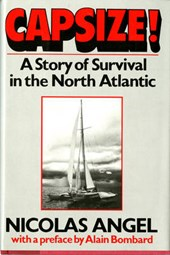 Capsize! - A Story of Survival in the North Atlantic