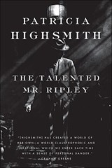 Talented mr. ripley | Patricia Highsmith |