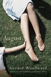 August - A Novel