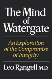 The Mind of Watergate - An Exploration of the Compromise of Integrity