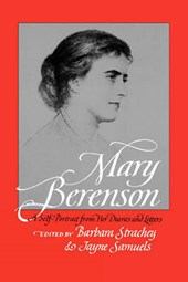 Mary Berenson - A Self-Portrait from Her Diaries and Letters