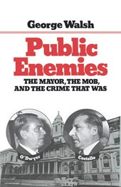 Public Enemies - The Mayor, The Mob, and the Crime That Was