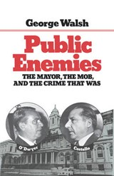 Public Enemies - The Mayor, The Mob, and the Crime That Was | George Walsh |