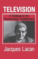 Television | Jacques Lacan |