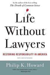 Life Without Lawyers