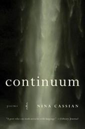Continuum - Poems