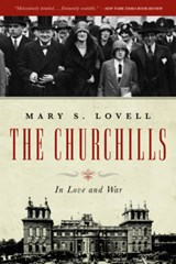 The Churchills | Mary S. Lovell |