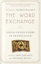The Word Exchange | Greg Delanty |