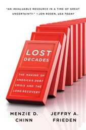 Lost Decades - The Making of America's Debt Crisis  and the Long Recovery