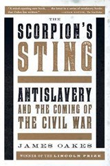 The Scorpion's Sting | James Oakes |