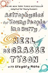Astrophysics for young people in a hurry | Neil deGrasse Tyson |