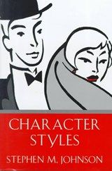 Character Styles | Stephen M Johnson |