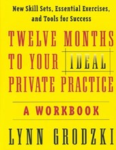 12 Months to Your Ideal Private Practice