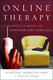 Online Therapy - A Therapist's Guide to Expanding Your Practice