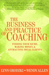 The Business and Practice of Coaching | Wendy Allen |