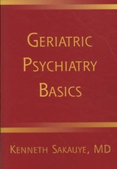 Geriatric Psychiatry Basics