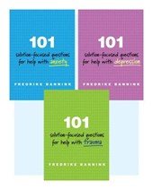 101 Solution-Focused Questions Series Set | Fredrike Bannink |