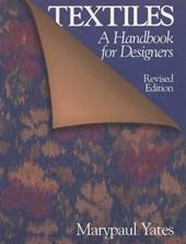 Textiles - A Handbook for Designers Rev