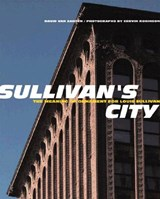 Sullivan's City | David Van Zanten |