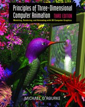 Principles of 3D Computer Animation