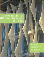Window Systems for High-Performance Buildings