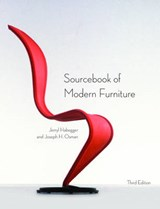 Sourcebook of Modern Furniture | Jerryll Habegger ; Joseph H. Osman |