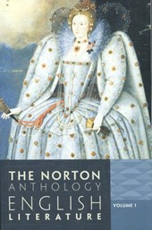 The The Norton Anthology of English Literature