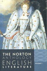 The The Norton Anthology of English Literature | Stephen Greenblatt |