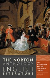 The Norton Anthology of English Literature - VC | Stephen Greenblatt |