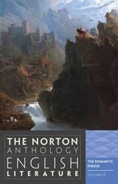 The Norton Anthology of English Literature - VD