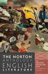 Norton Anthology of English Literature | Stephen Greenblatt |