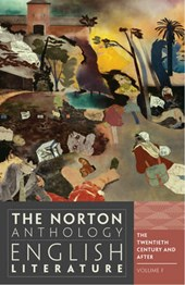 The Norton Anthology of English Literature - VF | Stephen Greenblatt |