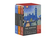 The Norton Anthology of English Literature - 9e - Package