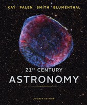 21st Century Astronomy - with Ebook and SmartWork Registration Card 4e Full