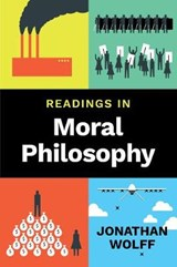 Readings in Moral Philosophy | auteur onbekend |