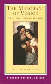 The Merchant of Venice (NCE)