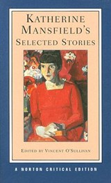 Katherine Mansfield's Selected Stories (NCE) | Katherine Mansfield |
