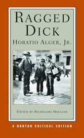 Ragged Dick (NCE) | Horatio Alger |