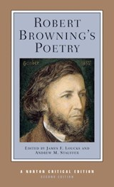 Robert Browning's Poetry 2e (NCE) | James F Browning |