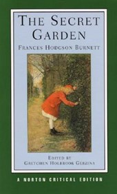 The Secret Garden (NCE) | Frances Hodgson Burnett |