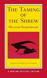 The Taming of the Shrew | William Shakespeare & Dympna Callaghan |