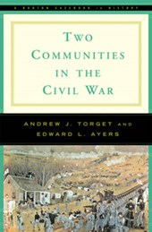 Two Communities in the Civil War