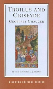 Troilus and Criseyde (NCE) | Geoffrey Chaucer |