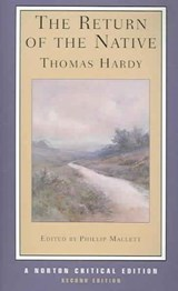 Return of the Native 2e (NCE) | Thomas Hardy |